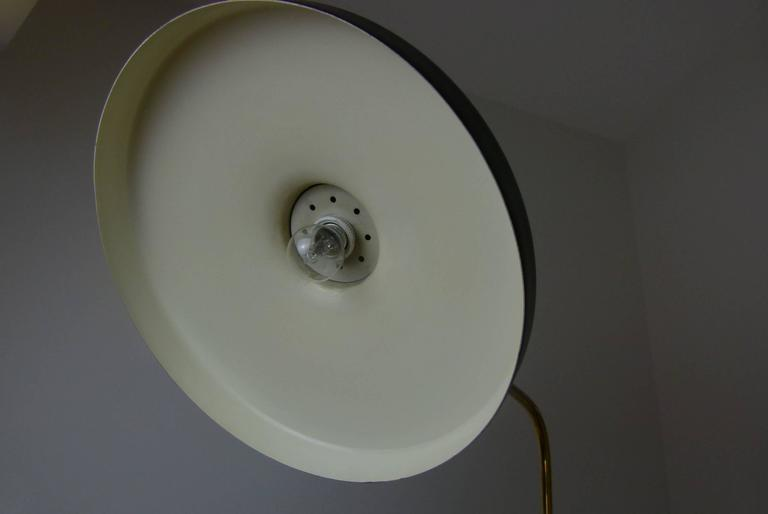 1960s Italian Floor Lamp by Stilnove For Sale 2