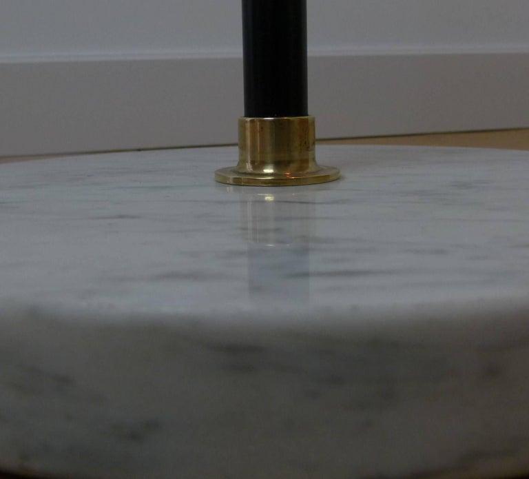 1960s Italian Floor Lamp by Stilnovo For Sale 5