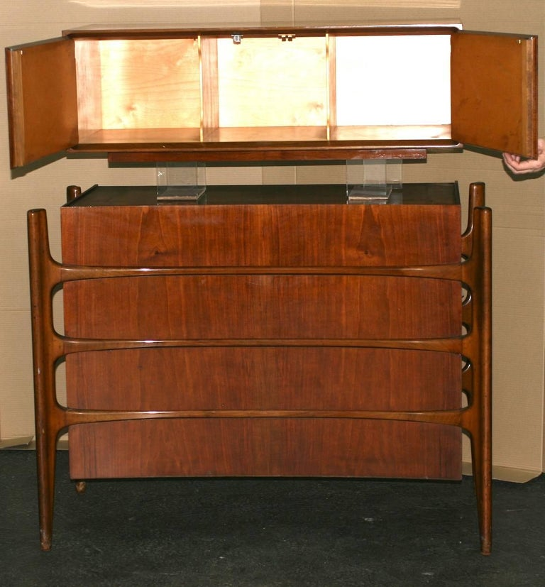 William Hinn Dresser Cabinet For Sale At 1stdibs