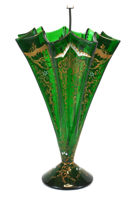 Charming Victorian Figural Umbrella Vase For Sale At 1stdibs