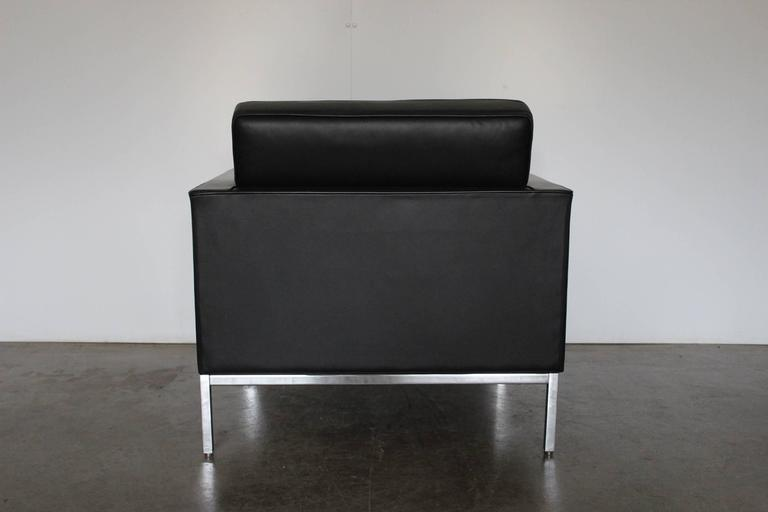 Good On Offer On This Occasion Is A Rare, Original U201cFlorence Knollu201d Lounge Chair Amazing Ideas