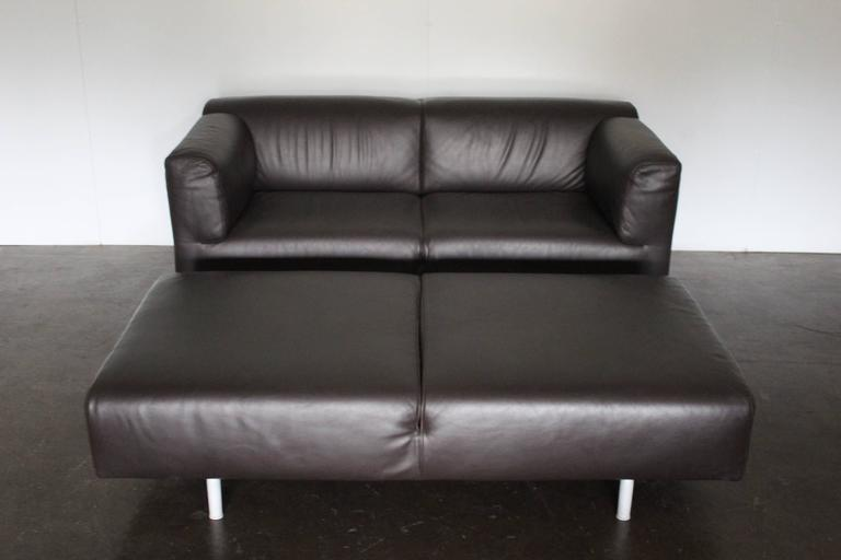 Two Sofa And Two Bench Suite Of Cassina Quot 250 Met Quot Seating
