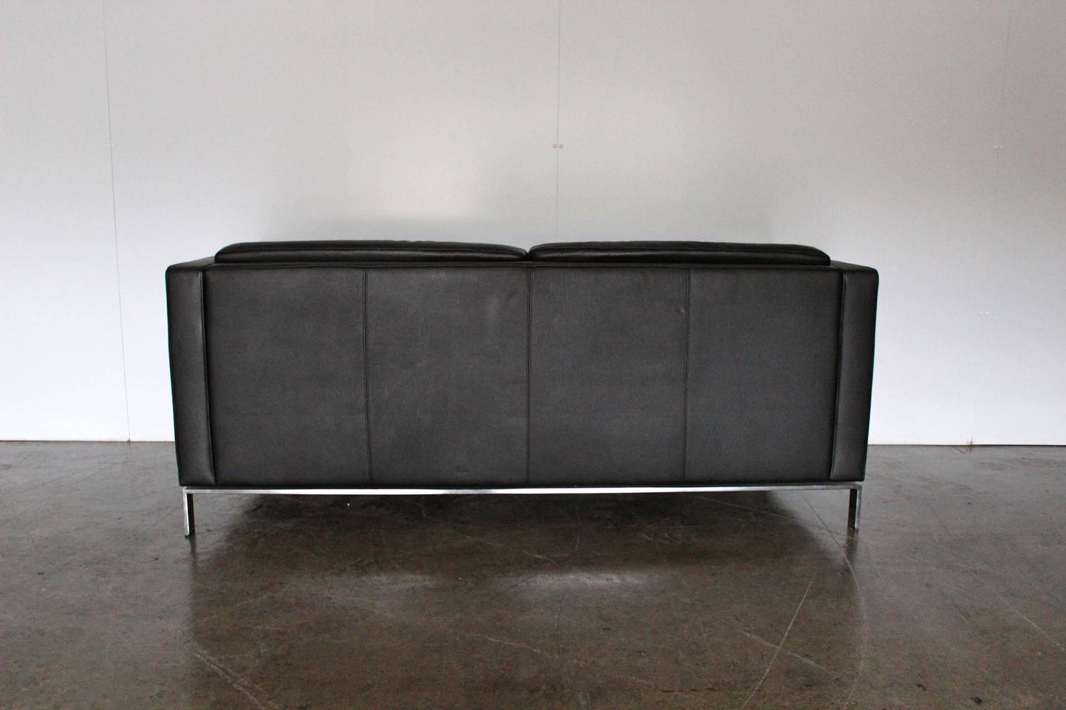 walter knoll sofa yuuto by walter knoll product walter. Black Bedroom Furniture Sets. Home Design Ideas
