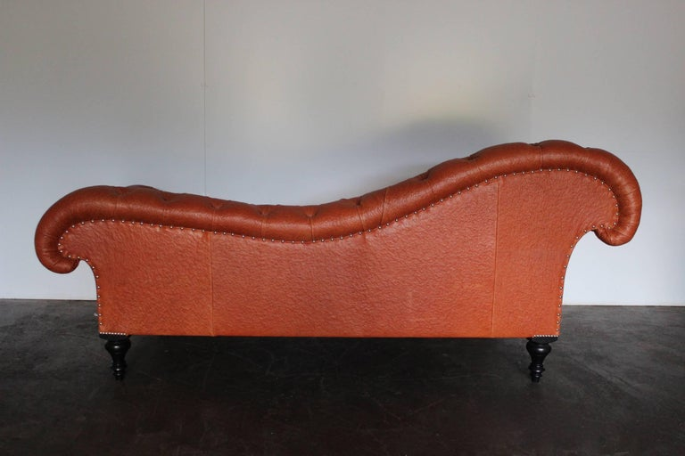 George Smith Dog Kennel Bed Sofa Chaise In Special Order