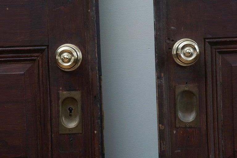 Pocket Doors For Sale At 1stdibs