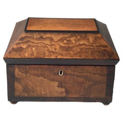 Regency Boxes