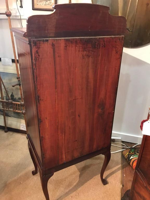 Antique Art Nouveau Sheet Music Stand For Sale At 1stdibs