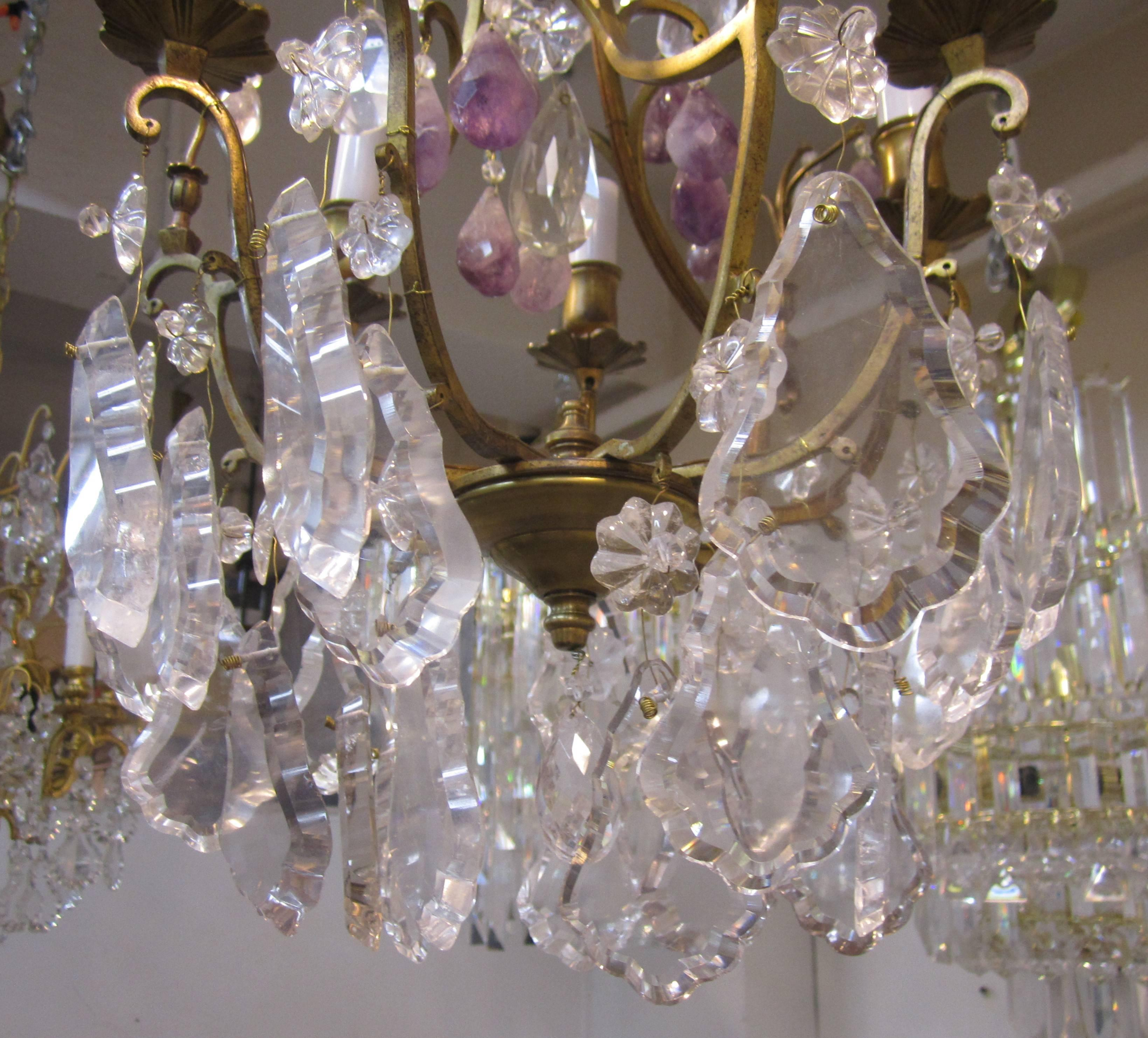long parts by crystals vintage etsy faceted replacement jewelry crafts lighting prisms eklektibles on pin chandelier