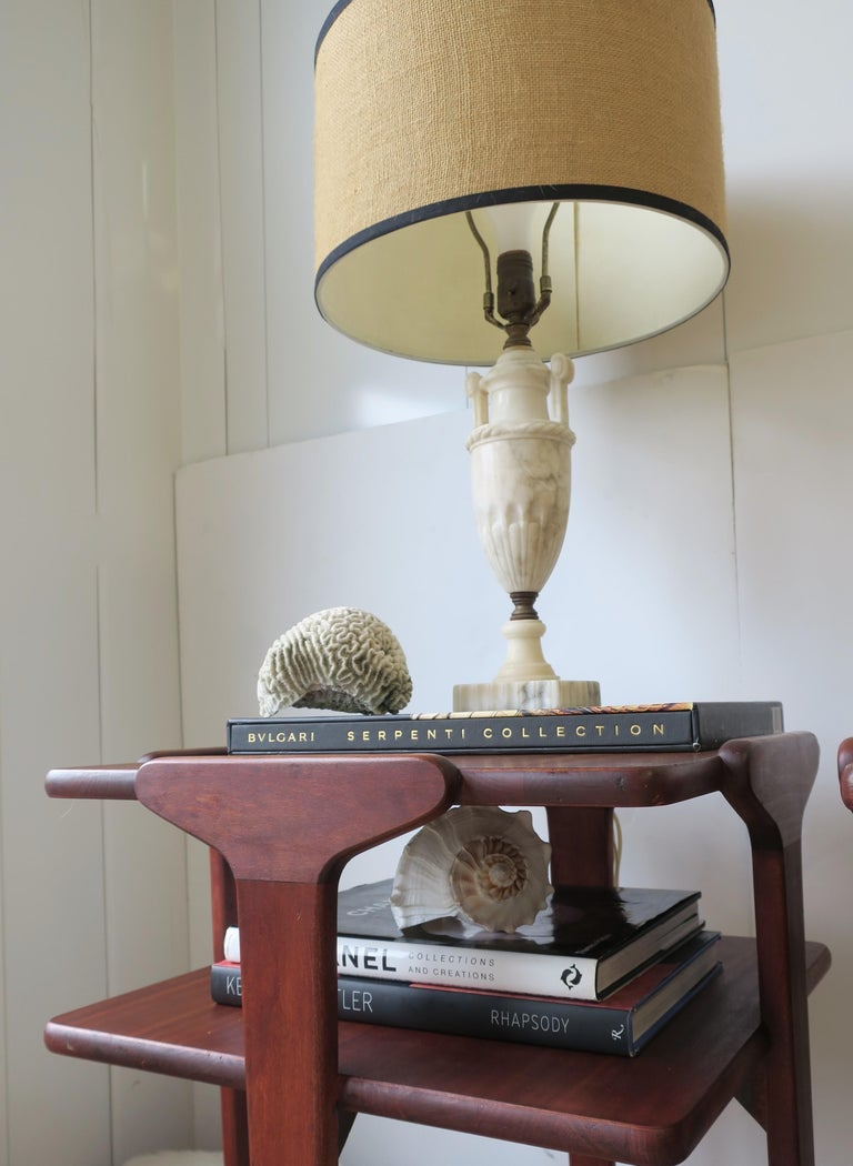 Pair Midcentury End or Night Stand Tables For Sale 10
