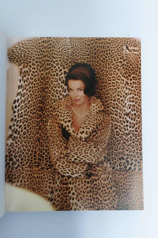 Coffee Table Book John Rawlings 30 Years In Vogue Italy