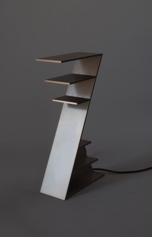 Contemporary 'Duat' Table Lamp by Material Lust, 2015 1