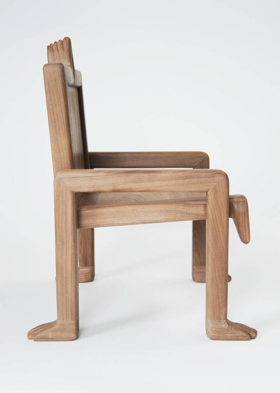 Contemporary Children's 'Crawl' Chair by Material Lust, 2015 1