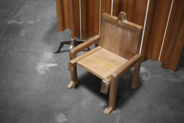 Contemporary Children's 'Crawl' Chair by Material Lust, 2015 4