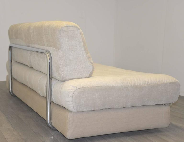 Vintage Swiss de Sede DS 85 Daybed and Sofa and Loveseat, 1960s 3