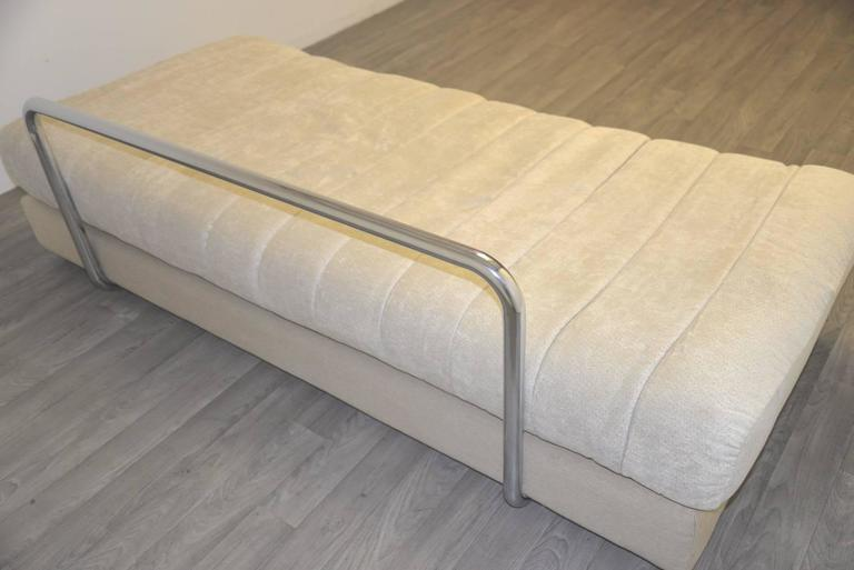 Vintage Swiss de Sede DS 85 Daybed and Sofa and Loveseat, 1960s 5