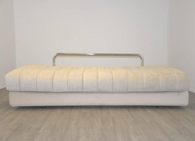 Vintage Swiss de Sede DS 85 Daybed and Sofa and Loveseat, 1960s 4