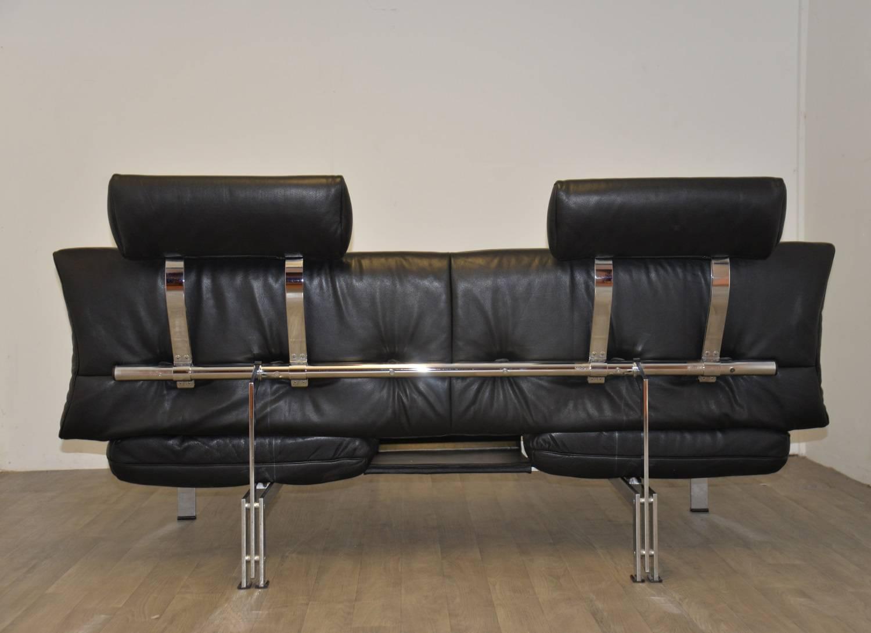 Vintage De Sede Sofa Or Chaise Longue, 1980s For Sale At