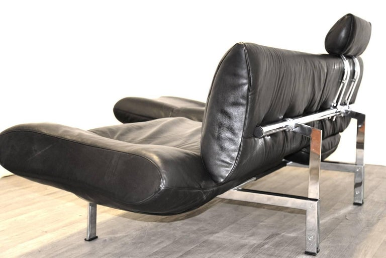 Vintage Swiss De Sede Sofa Or Chaise Longue, 1980s At 1stdibs