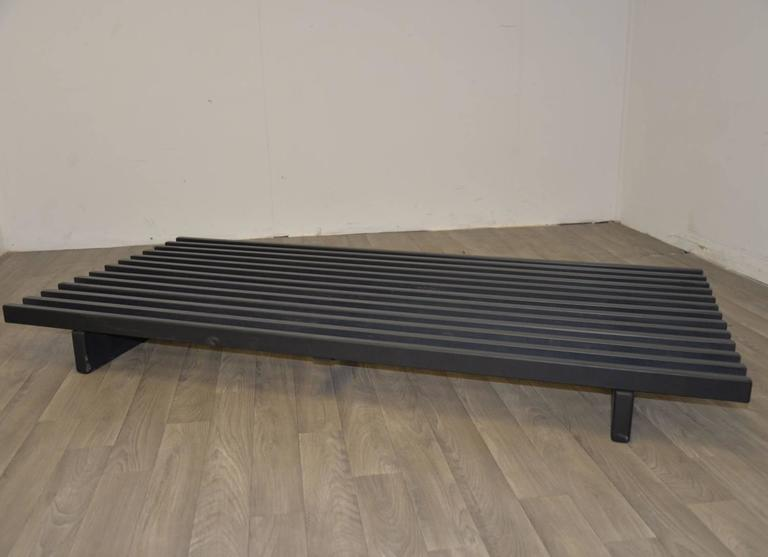 Vintage Swiss de Sede DS 80 Leather Daybed, 1960s For Sale 5