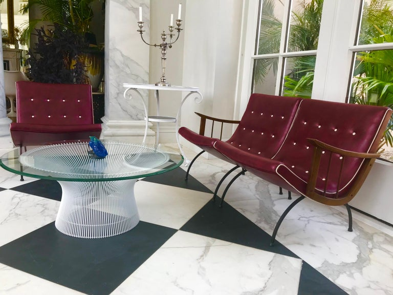 American Scoop Lounge Chairs For Sale