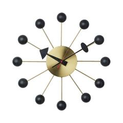 Ball Clock by George Nelson for Howard Miller
