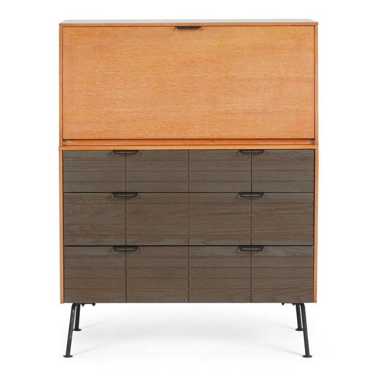 raymond loewy for mengel matching bedroom set circa
