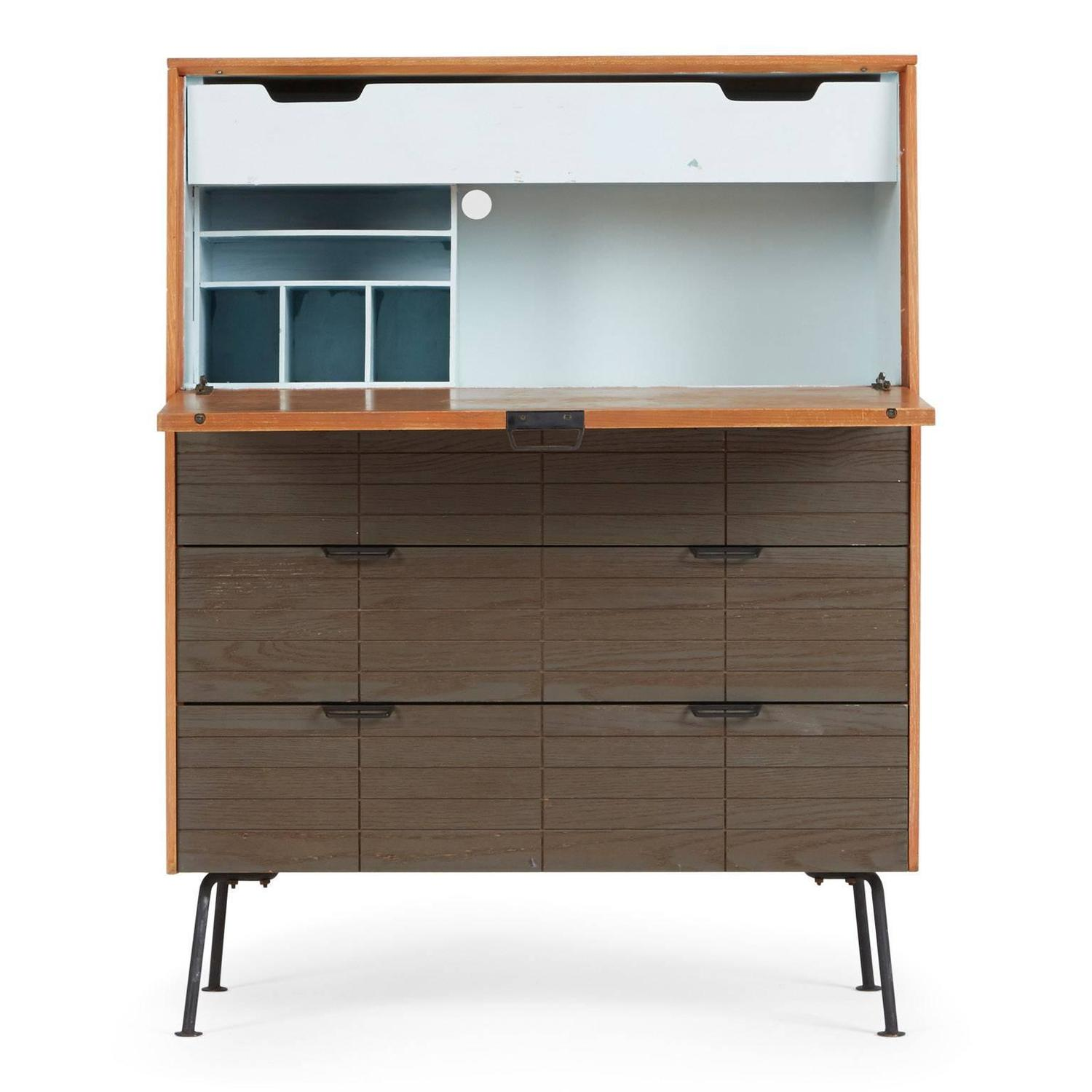 raymond loewy for mengel matching bedroom set circa 1950s at 1stdibs
