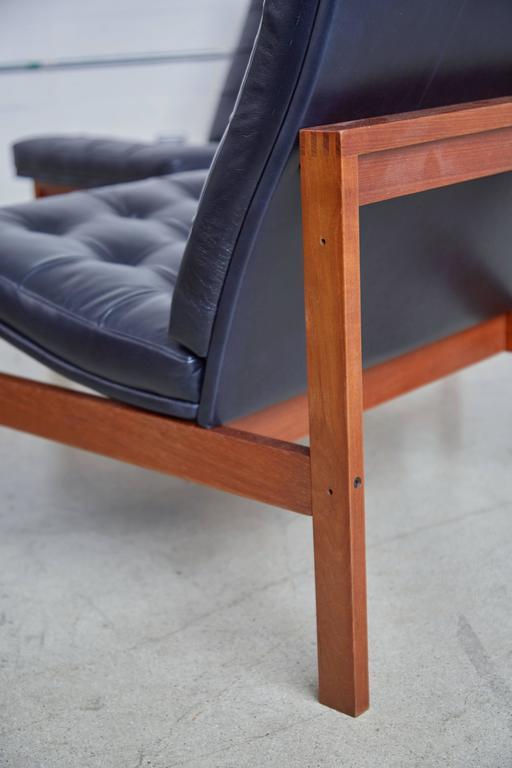 France & Son Moduline Living Room Set by Ole Gjerløv-Knudsen & Torben Lind For Sale 3