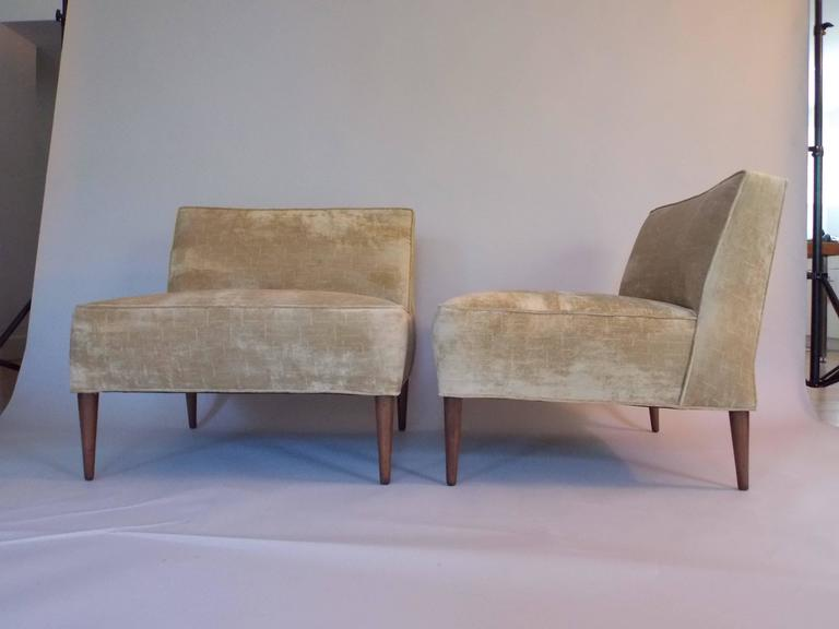 A Rare Pair Of Lounge Chairs. Quality Made, Timeless Designs. These Came  From