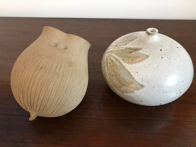 Robert Maxwell and David Cressey Studio Pottery For Sale 1