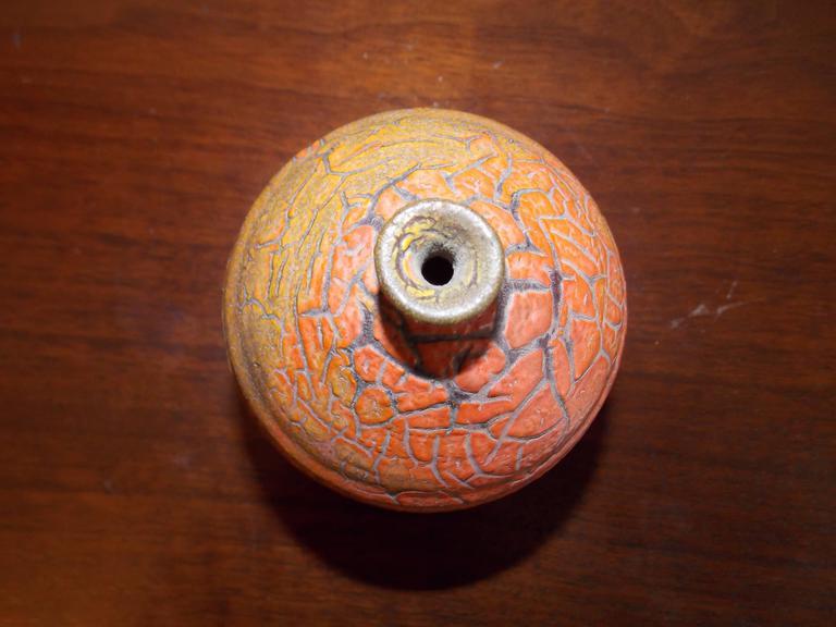 Doyle Lane Studio Pottery Weed Vase California Design At