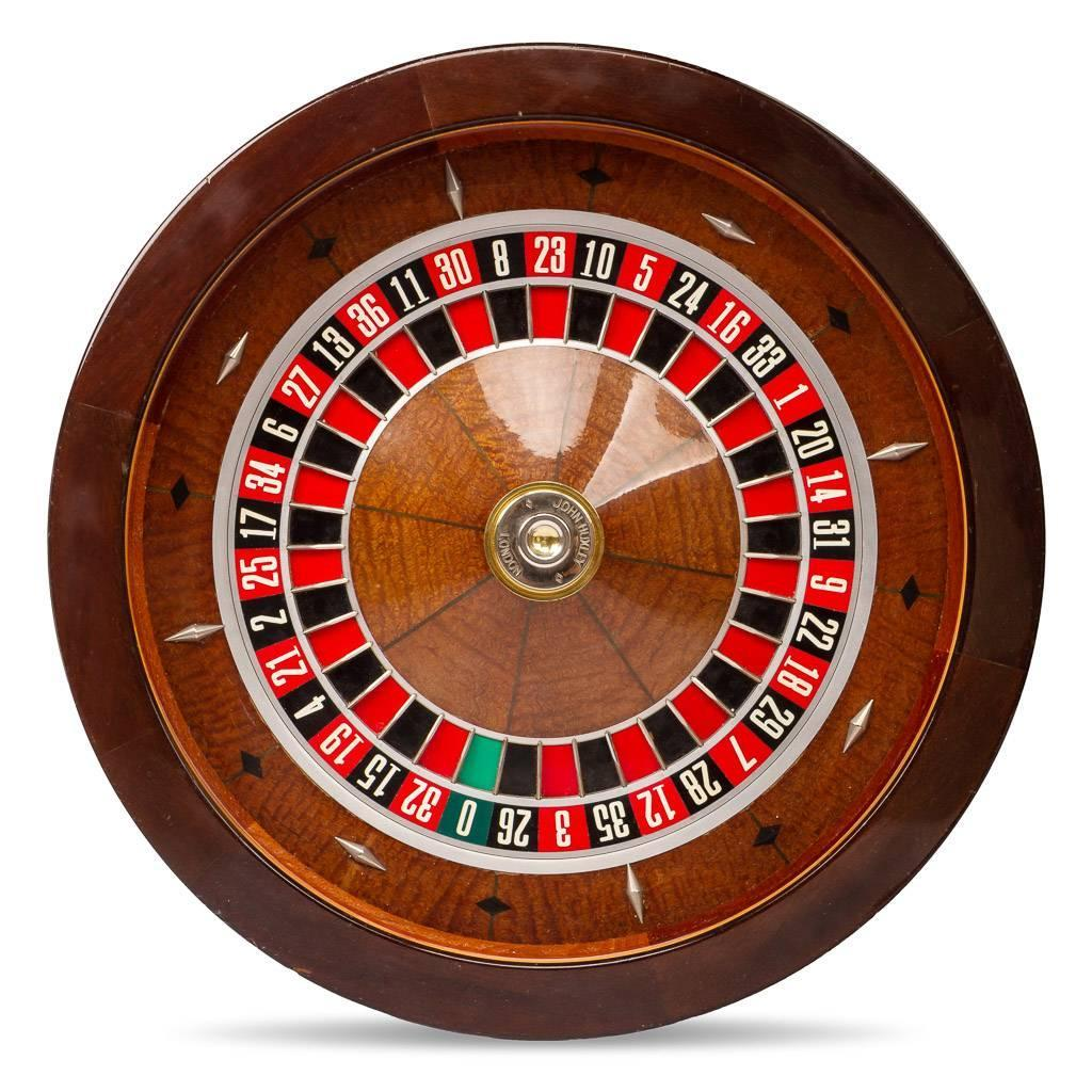 Roulette Table For Sale
