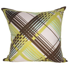 Odile St. Germain Scarf Pillow