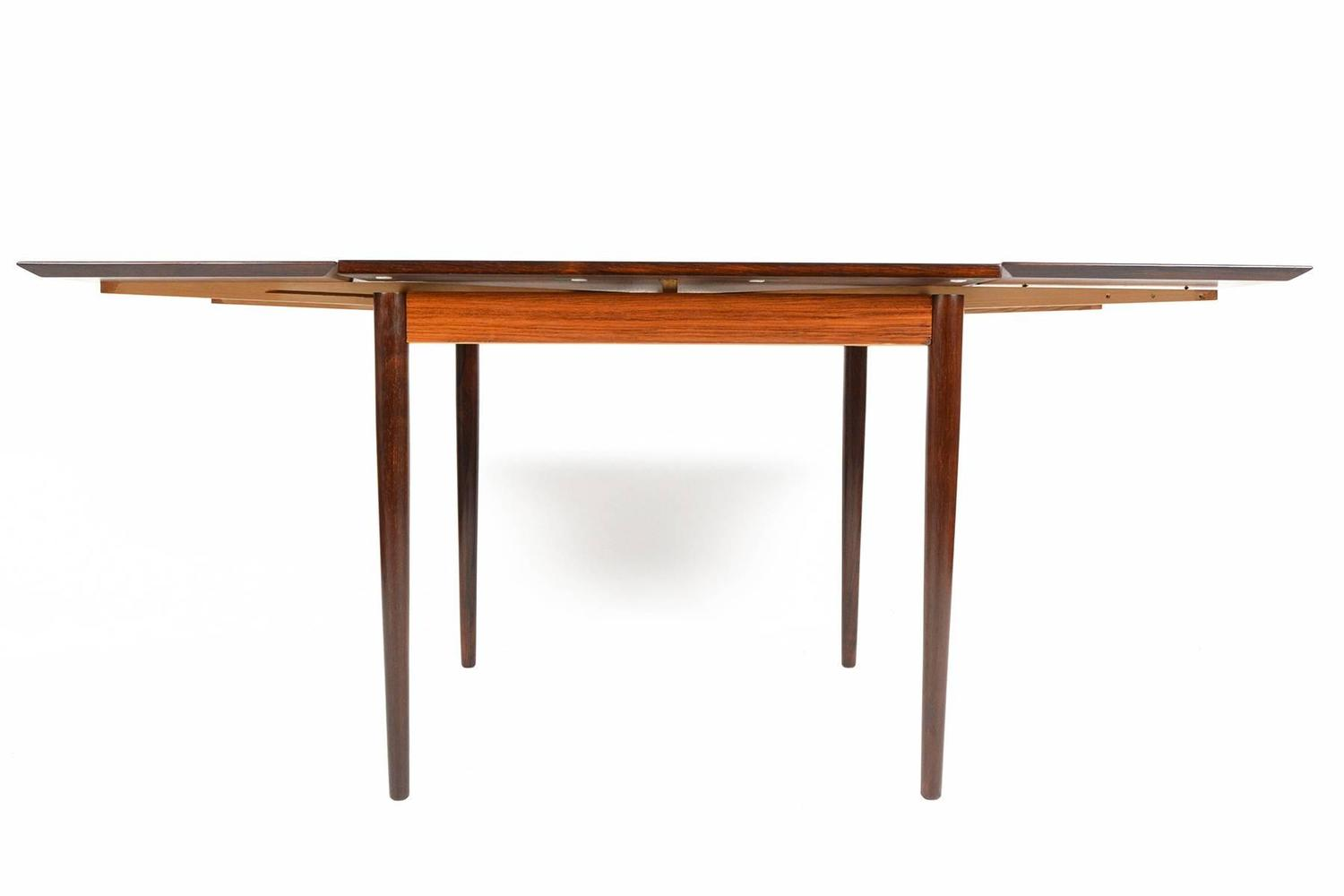 Wwwdylanpfohlcom Square Dining Table With Leaf Modern