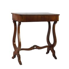 19th Century Biedermeier Writing Table