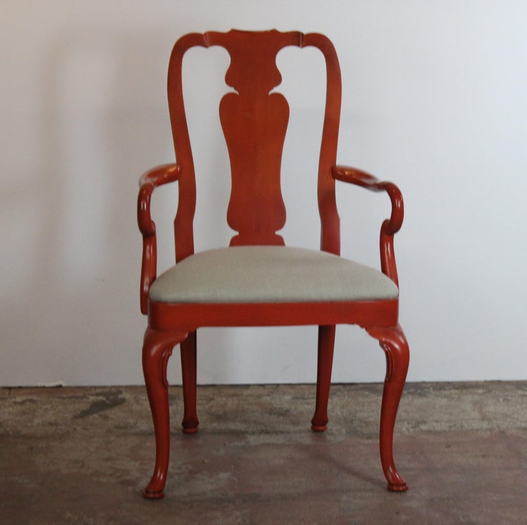 20th Century Dining Chairs by Kindel For Sale