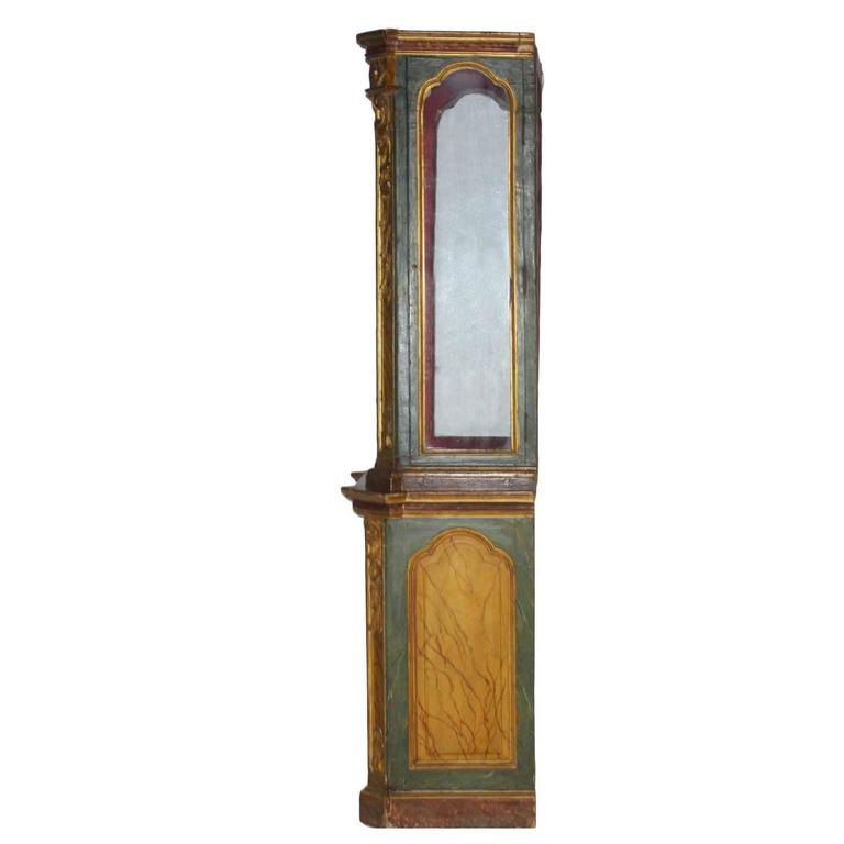 19th century venetian cabinet at 1stdibs for 19th century kitchen cabinets