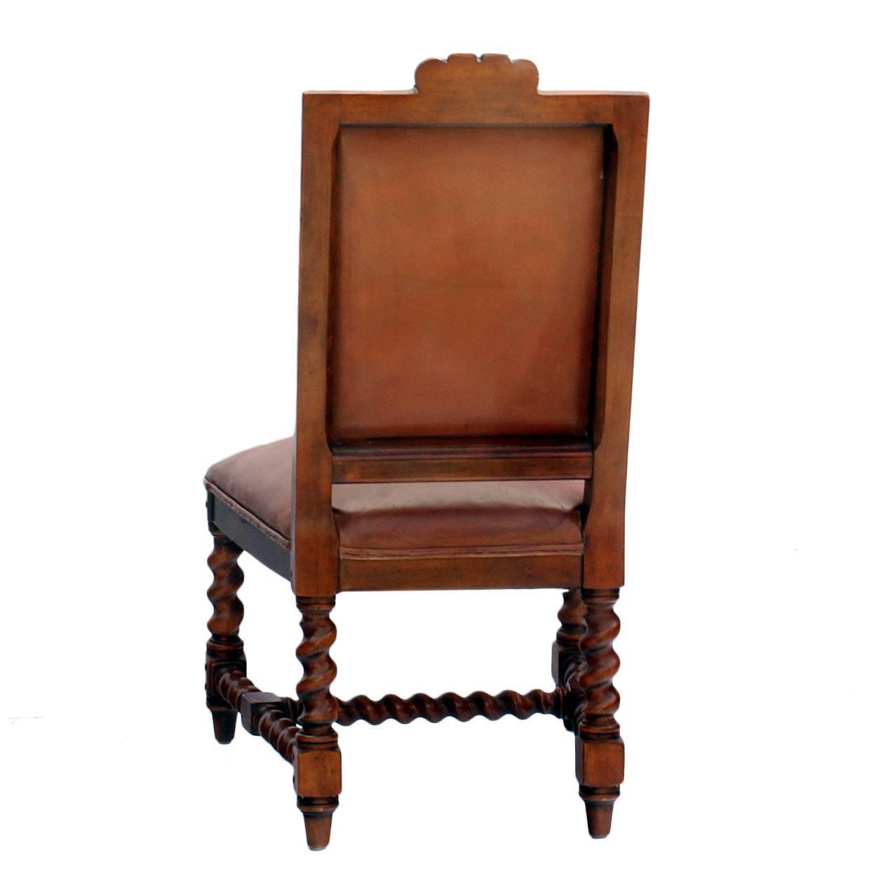 Ralph Lauren Furniture Sale: Four Dining Chairs By Ralph Lauren For Sale At 1stdibs