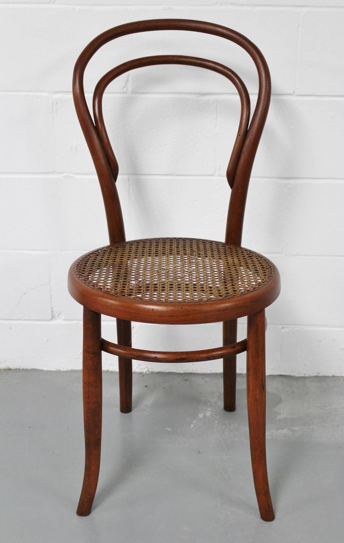 Jacob and josef kohn bentwood chairs for sale at 1stdibs