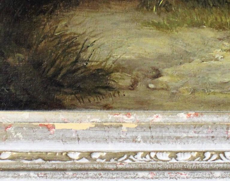 English William Shayer Painting