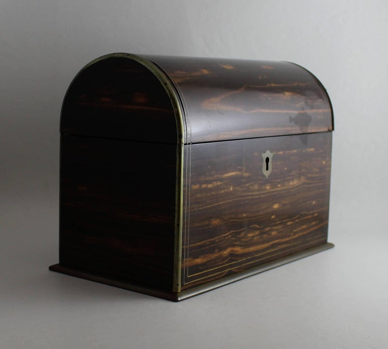 Th century wood stationery box for sale at stdibs