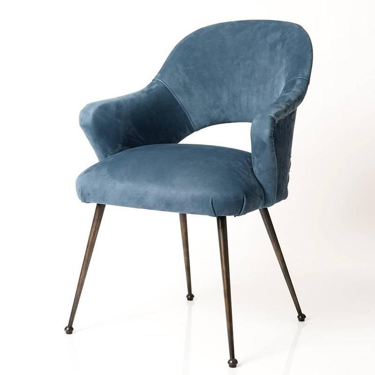 Dolores Dining Chair Fiona Makes For Sale at 1stdibs : DoloresLR2l from www.1stdibs.com size 768 x 768 jpeg 27kB