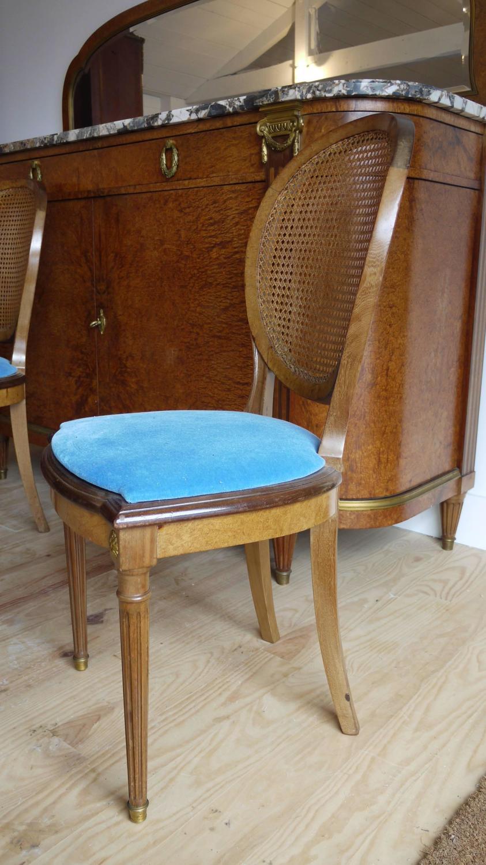 Linke Fran231ois Dinning Room Set Style Louis XVI circa  : P11802341478959425575z from www.1stdibs.com size 843 x 1500 jpeg 146kB