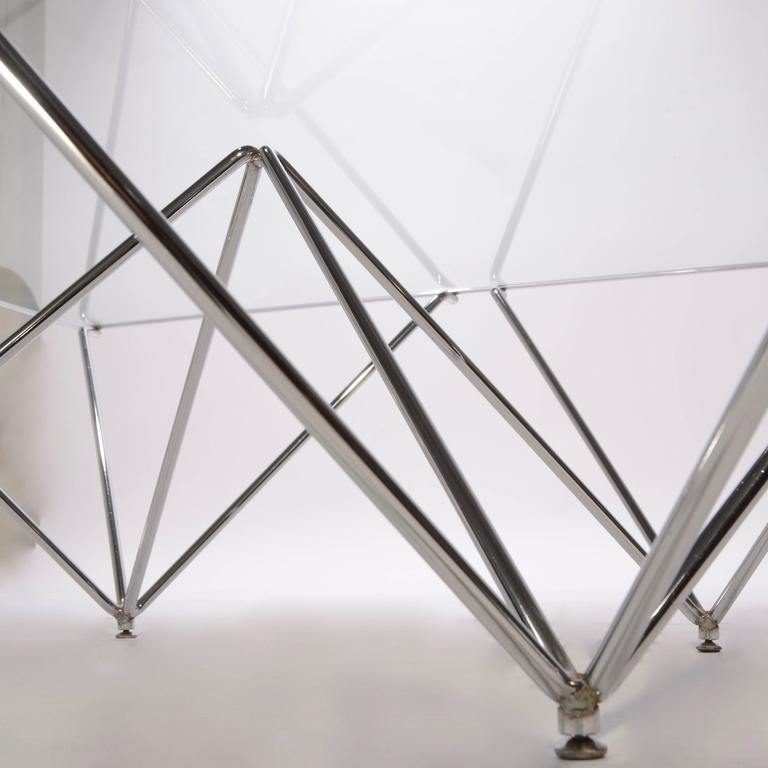 Style of Paolo Piva 'Alanda' Coffee Table 6