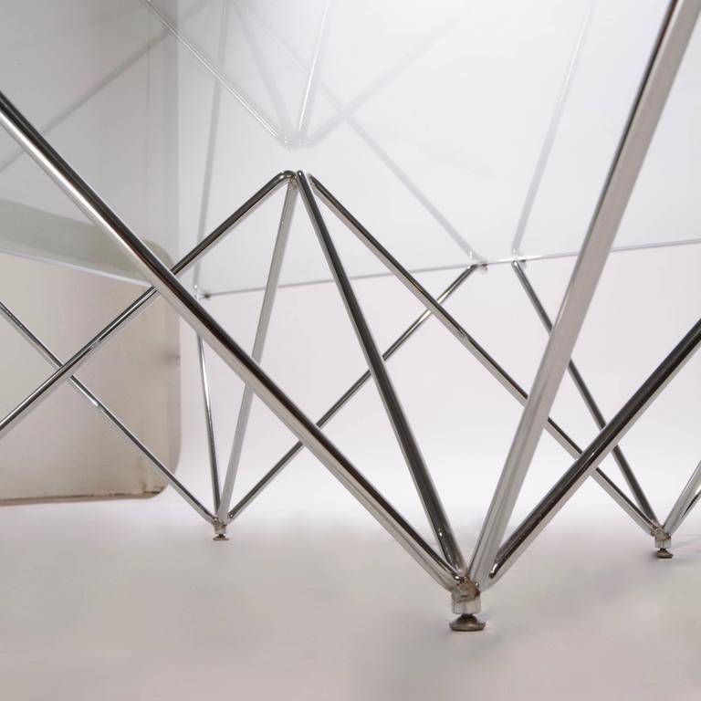 Style of Paolo Piva 'Alanda' Coffee Table 7