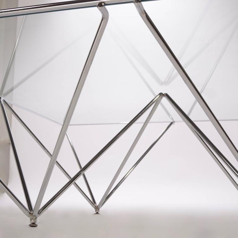 Style of Paolo Piva 'Alanda' Coffee Table 8