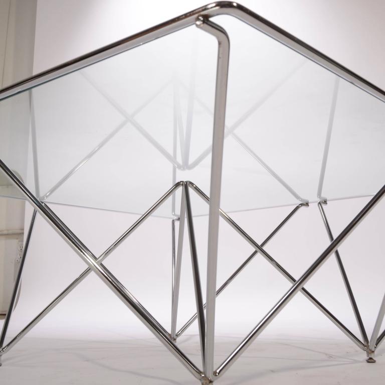 Style of Paolo Piva 'Alanda' Coffee Table 4