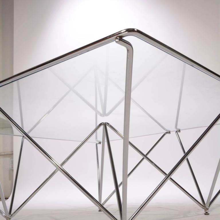 Style of Paolo Piva 'Alanda' Coffee Table 5