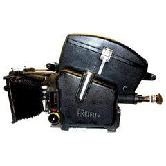 Arriflex 35mm Camera in Factory Blimp Same as Kubricks, circa 1950s 100% Authent
