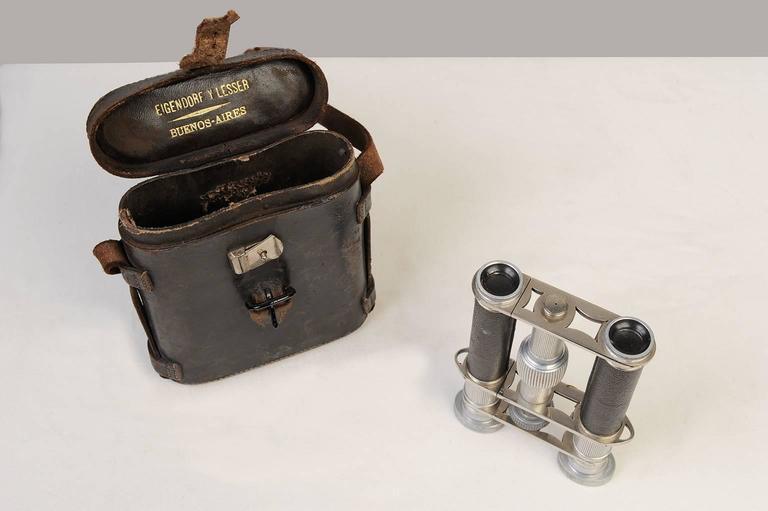 Other Old Argentine Binoculars For Sale